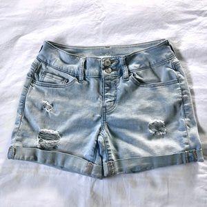 🌼3 for 20🌼 SO Midi Shorts size 3 (Junior)
